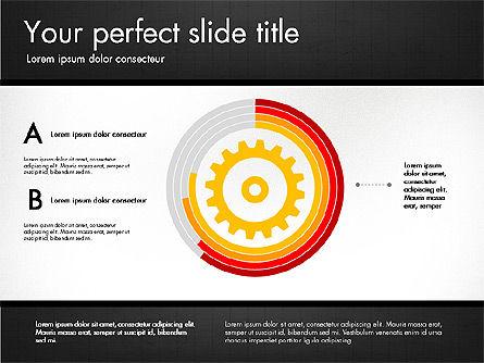 Pitch Deck Concept, Slide 5, 02997, Presentation Templates — PoweredTemplate.com