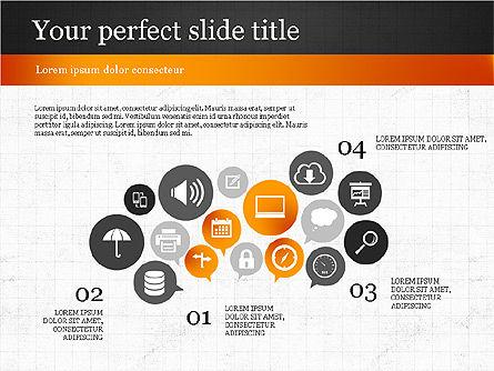 Presentation Templates: Modern Presentation Concept #03004