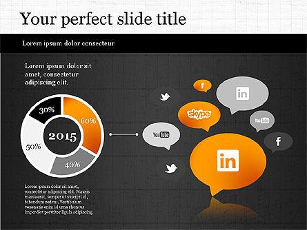 Modern Presentation Concept, Slide 12, 03004, Presentation Templates — PoweredTemplate.com