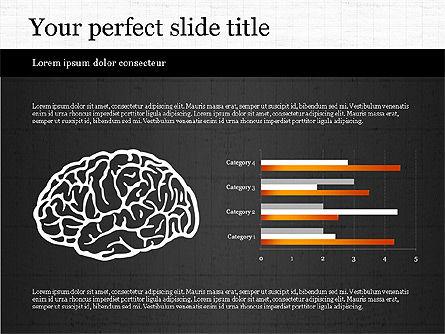 Modern Presentation Concept, Slide 16, 03004, Presentation Templates — PoweredTemplate.com