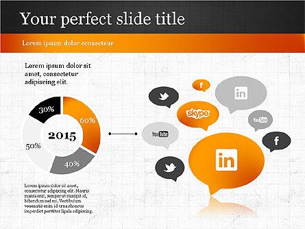 Modern Presentation Concept, Slide 4, 03004, Presentation Templates — PoweredTemplate.com
