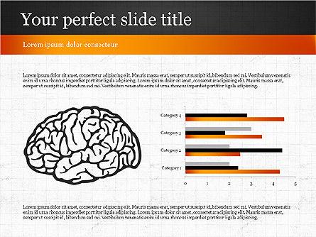 Modern Presentation Concept, Slide 8, 03004, Presentation Templates — PoweredTemplate.com