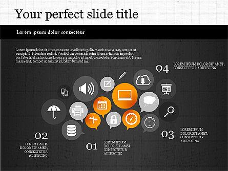 Modern Presentation Concept, Slide 9, 03004, Presentation Templates — PoweredTemplate.com