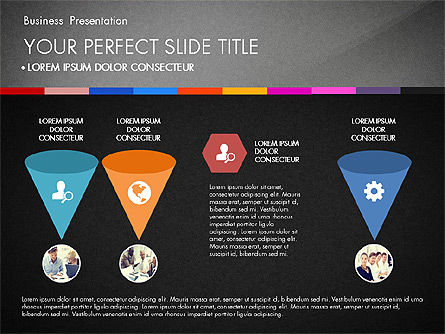 Jaw-Dropping Presentation Template, Slide 12, 03020, Presentation Templates — PoweredTemplate.com