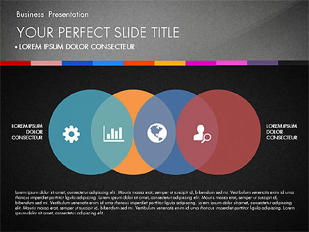 Jaw-Dropping Presentation Template, Slide 16, 03020, Presentation Templates — PoweredTemplate.com