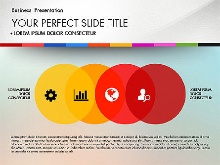Jaw-Dropping Presentation Template, Slide 8, 03020, Presentation Templates — PoweredTemplate.com