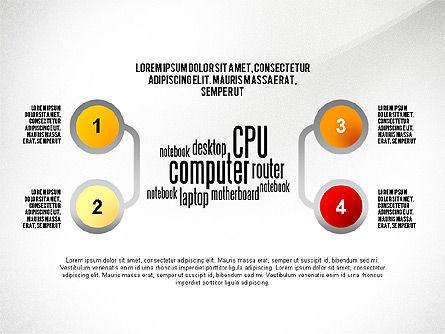 Hardware Presentation Template, Slide 3, 03026, Presentation Templates — PoweredTemplate.com
