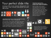 Flat Design Icons Presentation Deck#14