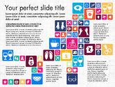 Flat Design Icons Presentation Deck#7