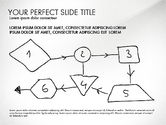 Sketch Style Business Presentation#4
