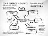 Sketch Style Business Presentation#6
