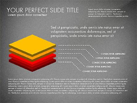 Medical Related Presentation in Flat Design, Slide 10, 03036, Presentation Templates — PoweredTemplate.com