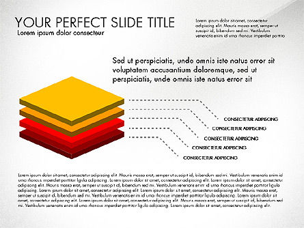 Medical Related Presentation in Flat Design, Slide 2, 03036, Presentation Templates — PoweredTemplate.com