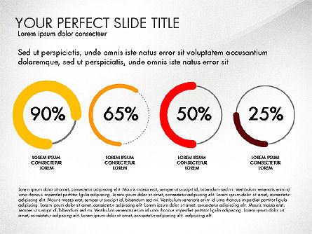 Medical Related Presentation in Flat Design, Slide 3, 03036, Presentation Templates — PoweredTemplate.com