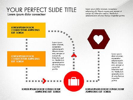 Medical Related Presentation in Flat Design, Slide 5, 03036, Presentation Templates — PoweredTemplate.com