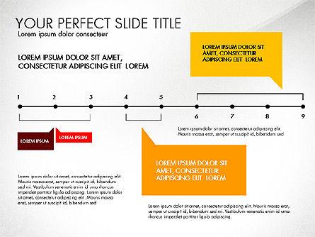 Medical Related Presentation in Flat Design, Slide 6, 03036, Presentation Templates — PoweredTemplate.com