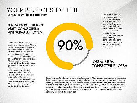 Medical Related Presentation in Flat Design, Slide 7, 03036, Presentation Templates — PoweredTemplate.com