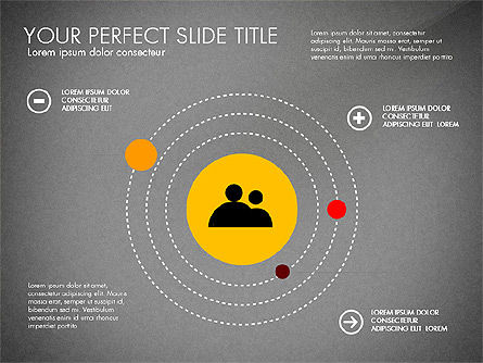 Medical Related Presentation in Flat Design, Slide 9, 03036, Presentation Templates — PoweredTemplate.com