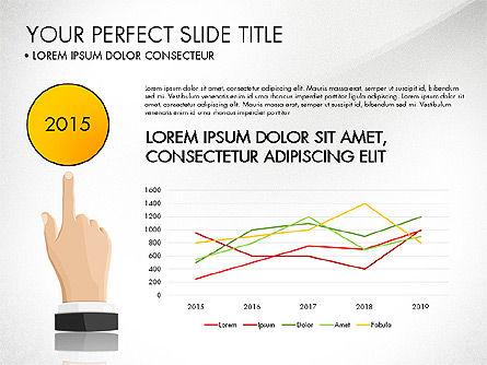 Winning Strategy Process, Slide 5, 03038, Process Diagrams — PoweredTemplate.com