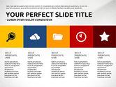 Infographics: Flat Design Infographics Presentation #03040