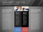 Company Report Presentation Template#10