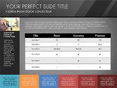 Company Report Presentation Template#11