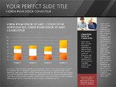 Company Report Presentation Template#12