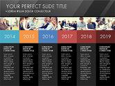 Company Report Presentation Template#15