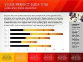 Company Report Presentation Template#6