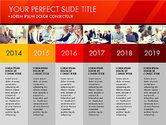 Company Report Presentation Template#7