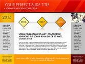 Company Report Presentation Template#8