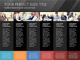 Company Report Presentation Template#9