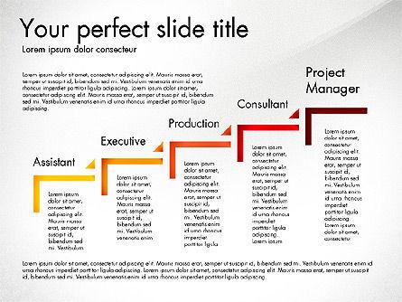 Organization Diagram, Slide 2, 03052, Organizational Charts — PoweredTemplate.com