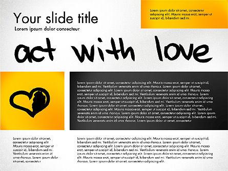 Motivation Presentation Concept, Slide 7, 03067, Presentation Templates — PoweredTemplate.com