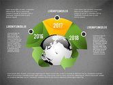 Environmental Sustainability Infographics Options#10