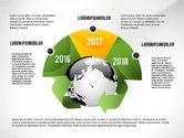 Environmental Sustainability Infographics Options#2