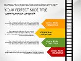 Process Diagrams: Werkwijze pijlen en stages #03074