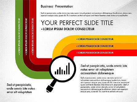 Recruitment and Personnel Management, 03085, Business Models — PoweredTemplate.com