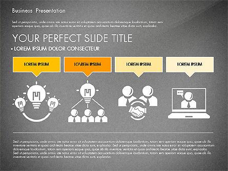 Recruitment and Personnel Management, Slide 10, 03085, Business Models — PoweredTemplate.com