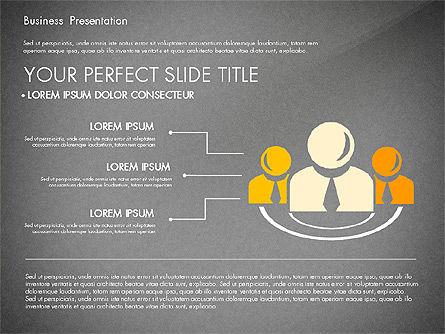 Recruitment and Personnel Management, Slide 12, 03085, Business Models — PoweredTemplate.com
