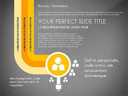 Recruitment and Personnel Management, Slide 13, 03085, Business Models — PoweredTemplate.com
