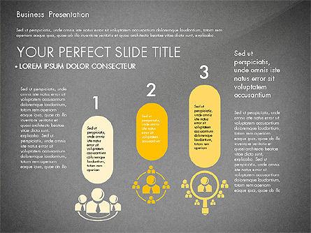 Recruitment and Personnel Management, Slide 14, 03085, Business Models — PoweredTemplate.com