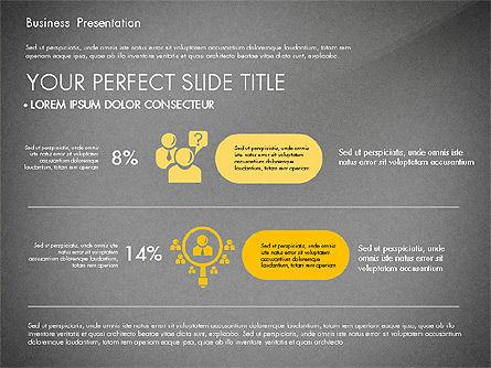 Recruitment and Personnel Management, Slide 16, 03085, Business Models — PoweredTemplate.com