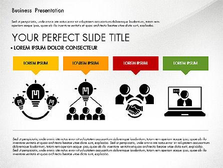 Recruitment and Personnel Management, Slide 2, 03085, Business Models — PoweredTemplate.com