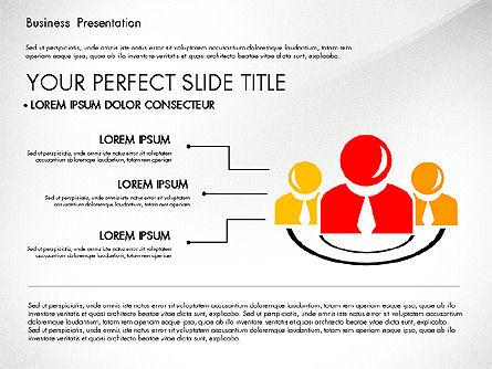 Recruitment and Personnel Management, Slide 4, 03085, Business Models — PoweredTemplate.com