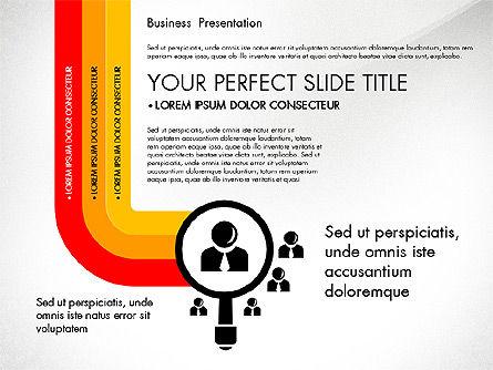 Recruitment and Personnel Management, Slide 5, 03085, Business Models — PoweredTemplate.com