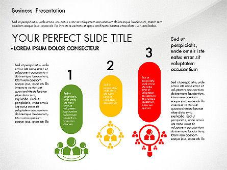 Recruitment and Personnel Management, Slide 6, 03085, Business Models — PoweredTemplate.com