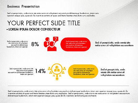 Recruitment and Personnel Management, Slide 8, 03085, Business Models — PoweredTemplate.com