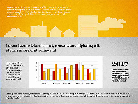 Doing Business Infographics with Data Driven Charts, Slide 14, 03087, Infographics — PoweredTemplate.com