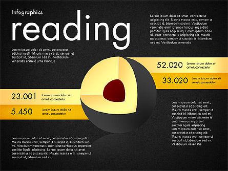 Thinking and Analysis Infographics, Slide 15, 03091, Infographics — PoweredTemplate.com